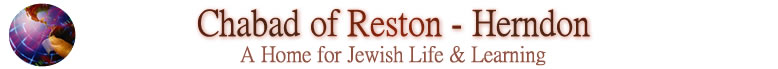 Chabad-Lubavitch of Reston and Herndon